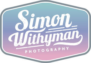Simon Withyman Photography Logo new